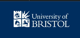 Логотип компании Bristol Heart Institute - Bristol University