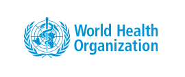 Логотип компании World Health Organization